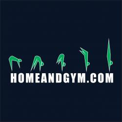 Home and Gym