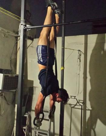 A-005 Mini Gym