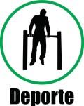 Deporte Icon
