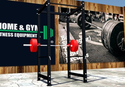 C-001 Power Rack