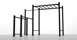 Equipo para gimnasio en México