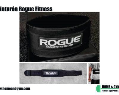 Cinturon Rogue Fitness