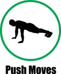 Push Moves