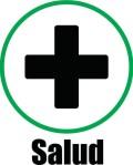 Salud Icon