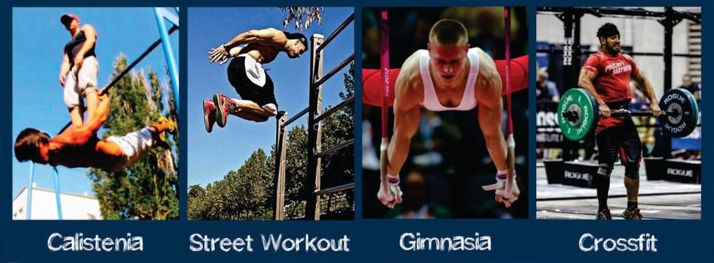 Bienvenido al blog noticias de fitness salud y deportes for Deporte gym