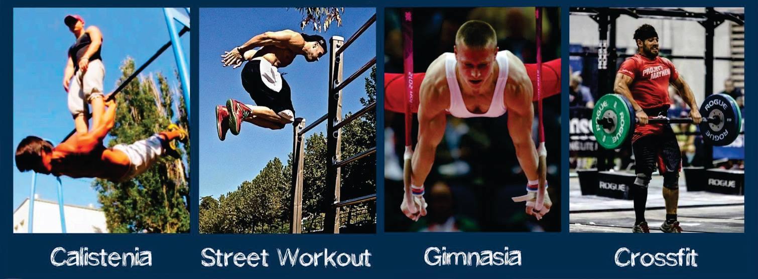 Los 4 deportes que home gym te recomienda home and gym for Deporte gym