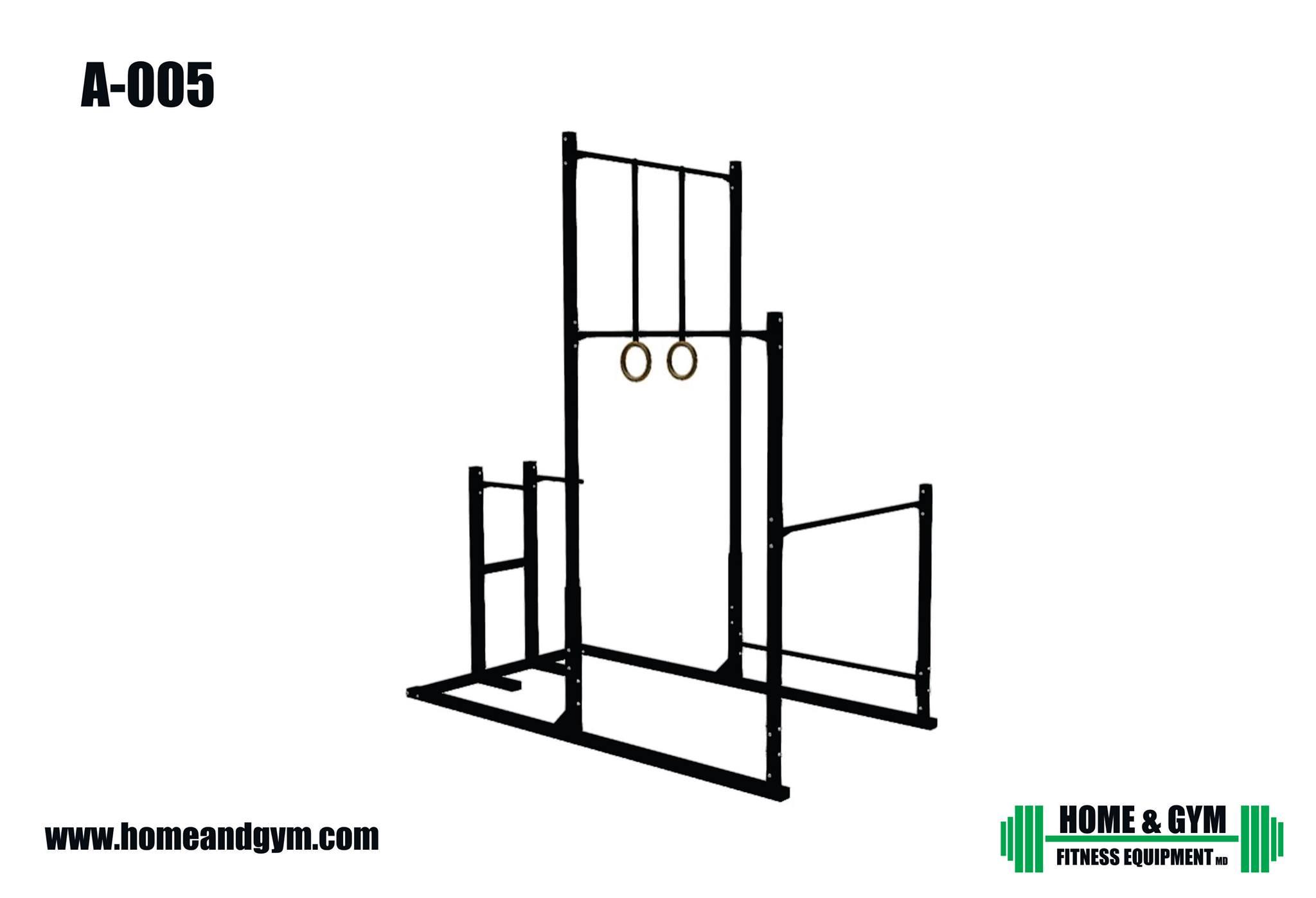 Equipos para gimnasio aparatos de gimnasia y gimnasio en - Material de gimnasio para casa ...