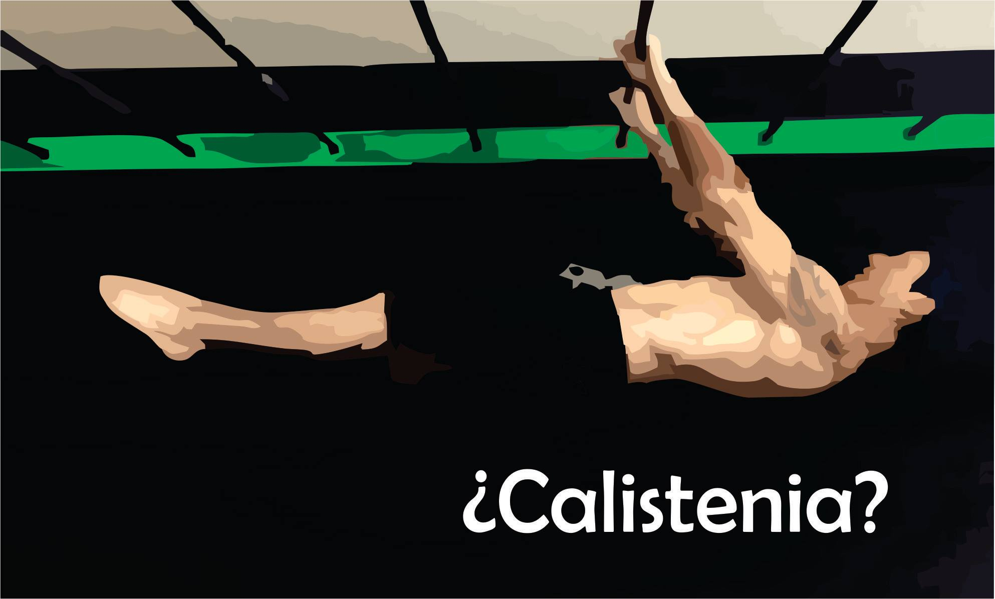 Calistenia en Mexico
