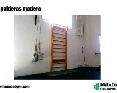 Espalderas gimnasia en mexico
