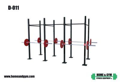 equipo para crossfit y funcional, equipo para gimnasio