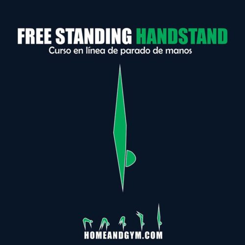 Free Standing Handstand One
