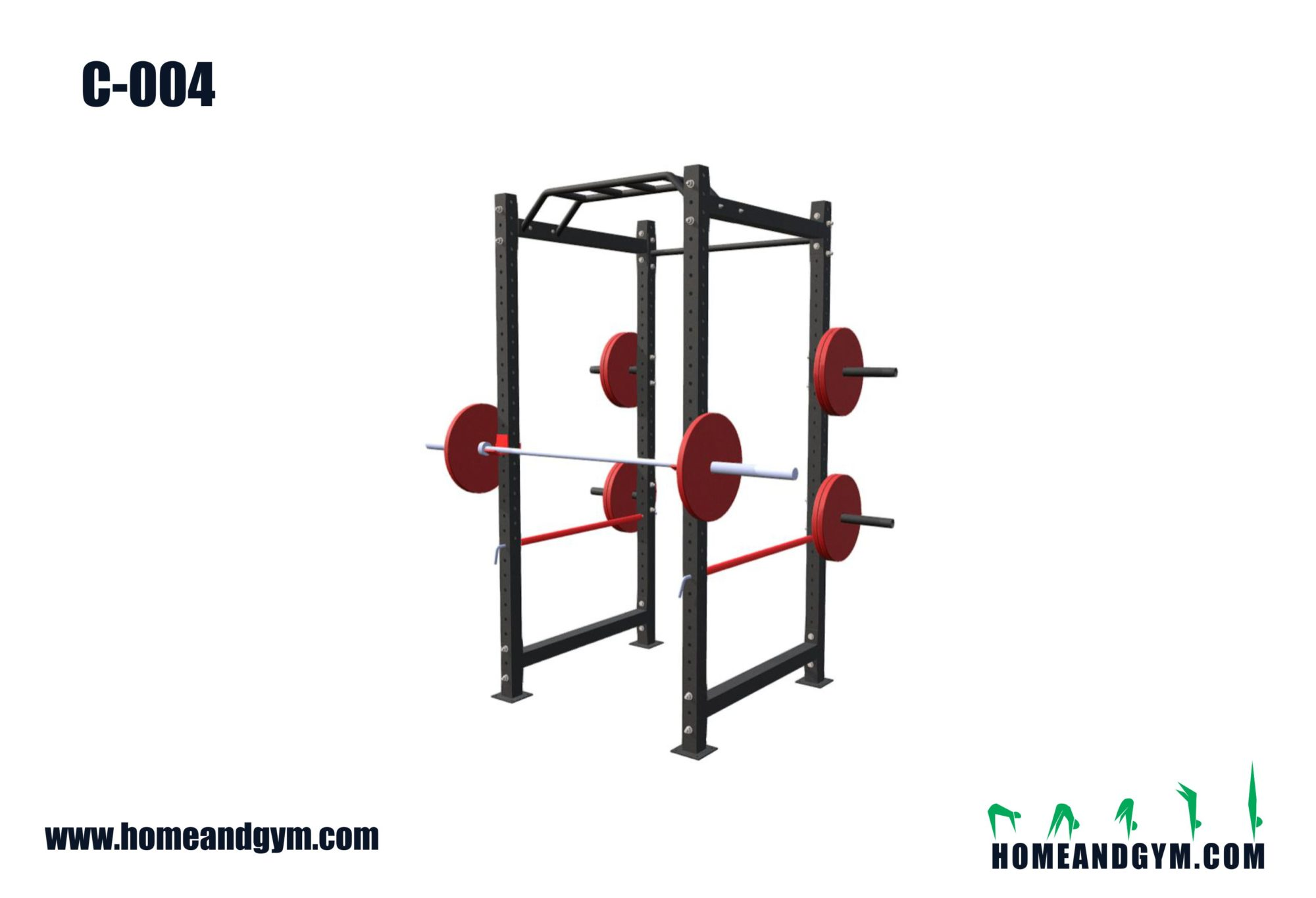 Power rack y equipo para gimnasio en mexico