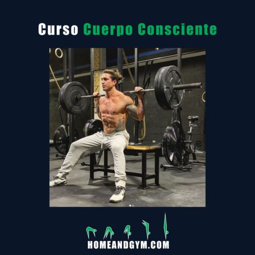Cuerpo Consciente Volumen 1