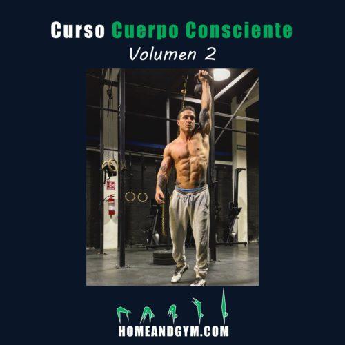Cuerpo Consciente Volumen 2