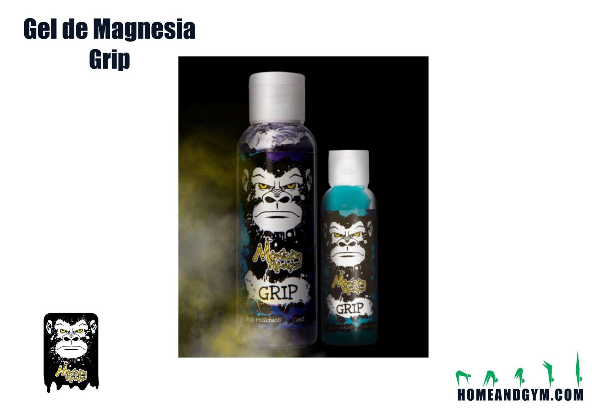 magnesia liquida