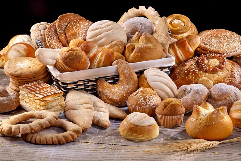 evitar pan dulce