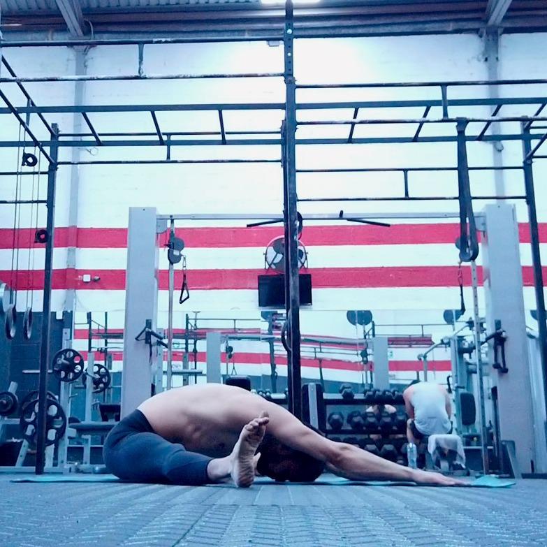 la movilidad y flexibilidad